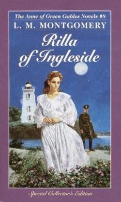 Rilla of Ingleside (Special Collector's) book