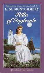 Rilla of Ingleside (Special Collector's) book