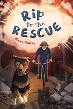 Rip to the Rescue book