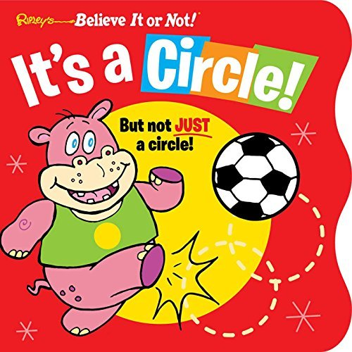 Ripley's Believe It or Not! It's a Circle book
