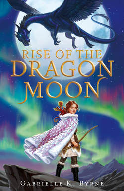 Rise of the Dragon Moon book