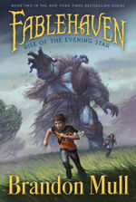 Rise of the Evening Star book