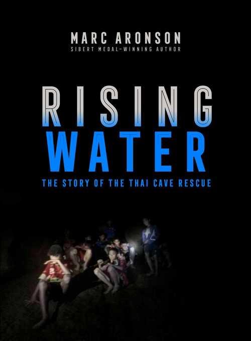Rising Water book
