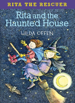 Rita and the Haunted House book
