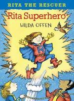 Rita Superhero book