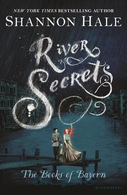 River Secrets book