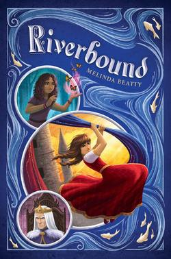 Riverbound book