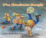 Roadman Boogie book