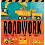 Roadwork book