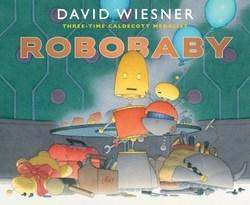 Robobaby book