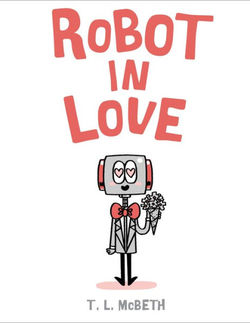 Robot in Love book
