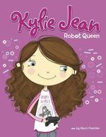 Robot Queen book