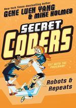 Robots & Repeats book