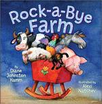 Rock-a-Bye Farm book