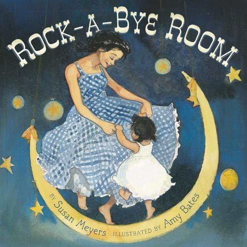 Rock-a-Bye Room book