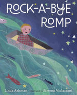 Rock-a-Bye Romp book