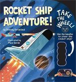 Rocket Ship Adventure! book
