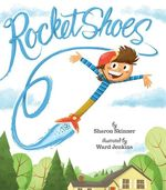 Rocket Shoes book