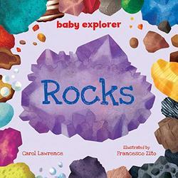 Rocks book