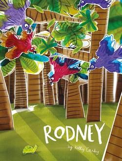 Rodney book