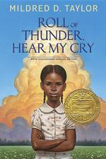 Roll of Thunder, Hear My Cry book