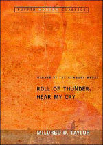 Roll of Thunder, Hear My Cry book