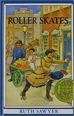 Roller Skates book