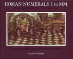 Roman Numerals I to MM: Numerabilia Romanana Uno Ad Duo Mila book