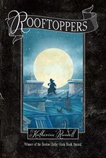 Rooftoppers book