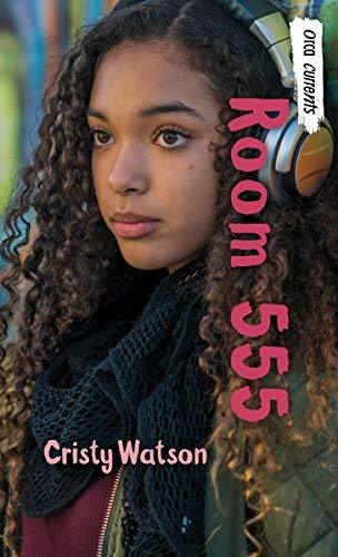 Room 555 book