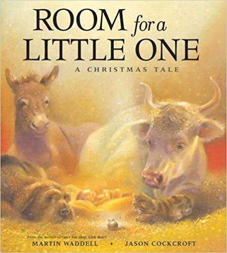 Room for a Little One: A Christmas Tale book