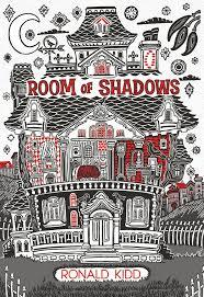 Room of Shadows book