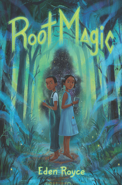 Root Magic book
