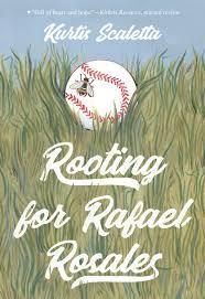 Rooting for Rafael Rosales book