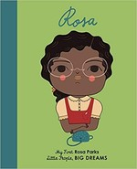 Rosa Parks: My First Rosa Parks book