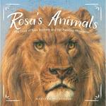 Rosa's Animals book