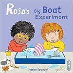 Rosa's Big Boat Experiment book