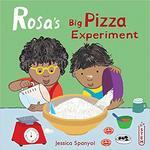 Rosa's Big Pizza Experiment book