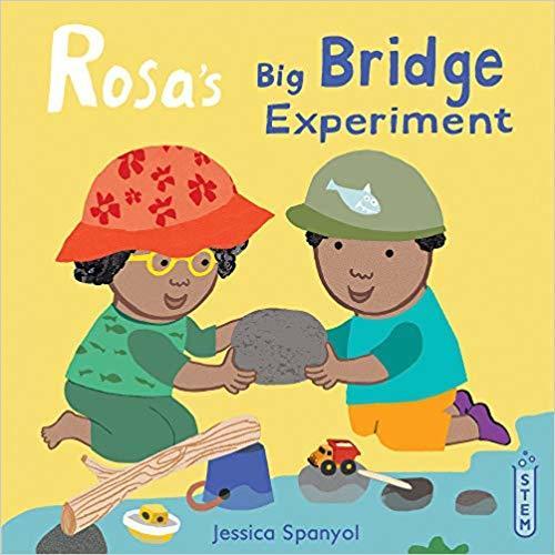 Rosa's Bridge Experiment book