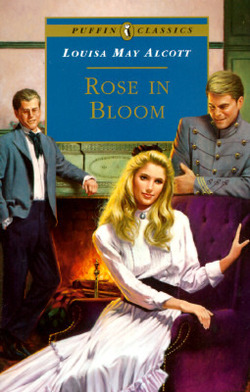 Rose in Bloom book