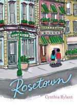 Rosetown book