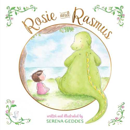 Rosie And Rasmus book