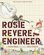 Rosie Revere, Engineer book