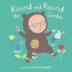 Round and Round the Garden book