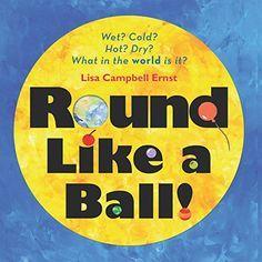 Round Like a Ball! book