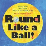 Round Like a Ball! book