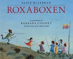Roxaboxen book