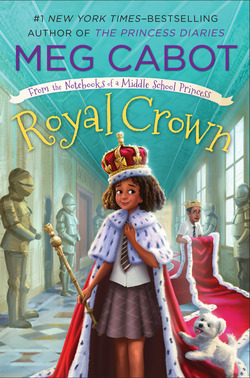 Royal Crown: From the Notebooks of a Middle School Princess book