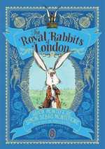 Royal Rabbits Of London book