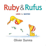 Ruby & Rufus book